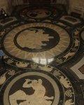 Nebraska State Capitol Floor
