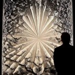 Jay Defeo's The Rose on Display at the Whitney