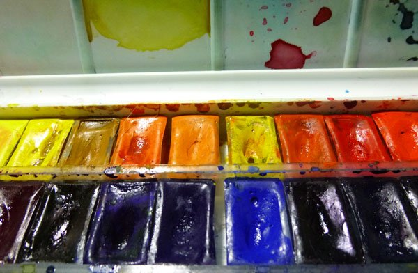 watercolorpans